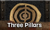 Our Three Pillars